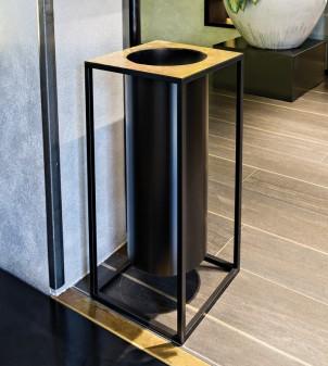 Gettacarte design in ferro