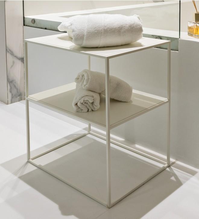 Mobiletto per bagno