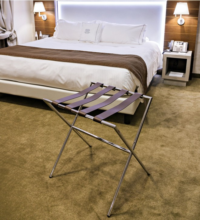 Posavaligie per hotel