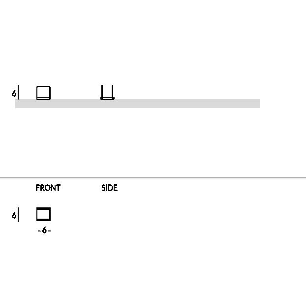Portatovaglioli design