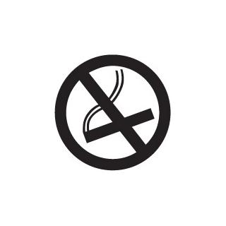 (PIC41)Divieto Fumo