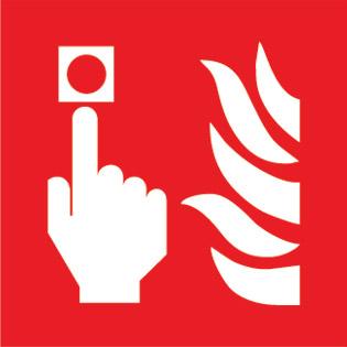 (ANT5)Allarme Antincendio